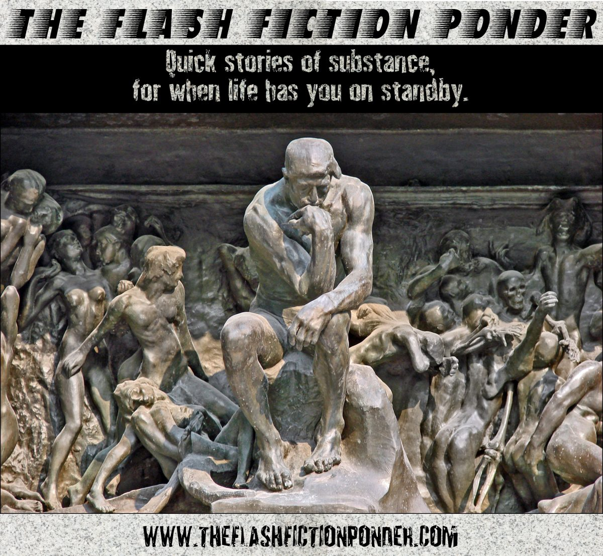 The Flash Fiction Ponder