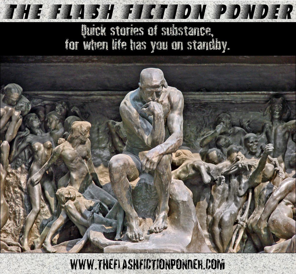 The Flash Fiction Ponder