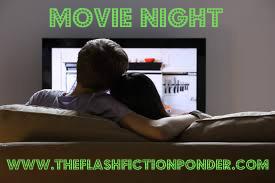 Movie Night Cover