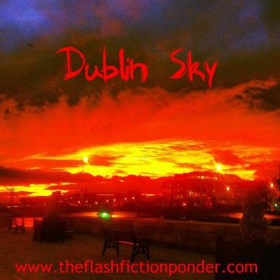 Dublin Sky Cover