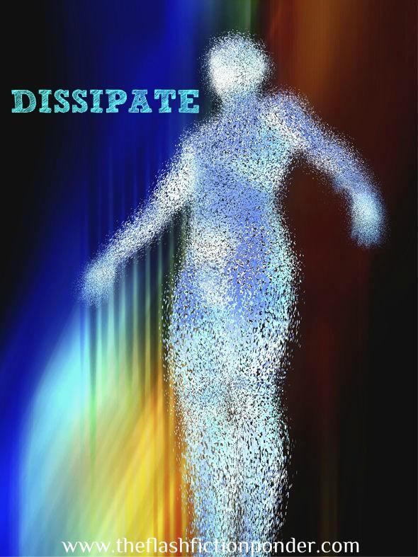 Dissipate Cover