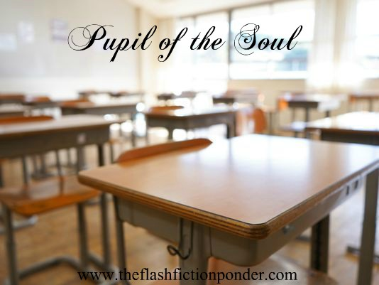 Pupil of the Soul