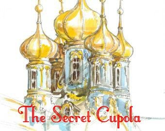 Cover to the short story about a royal secret so special only one per generation knows of it.
