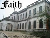 Dominican Hill located in Baguio City Philippines, used for the short film Faith written by Rico Lamoureux of The Flash Fiction Ponder.