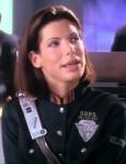 Lieutenant Lenina Huxley, image for short story Becoming Bill, on The Flash Fiction Ponder.