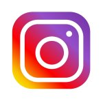 Instagram logo, featured in the short story, 'Insta...' by The Flash Fiction Ponder.