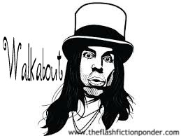 Animated Anthony Kiedis