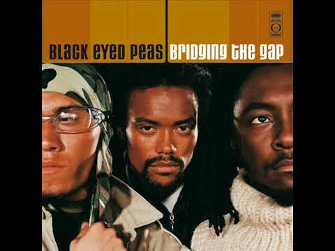 The Black Eyed Peas Bridging the Gap album cover, 'What It Is' music video script by The Flash Fiction Ponder.
